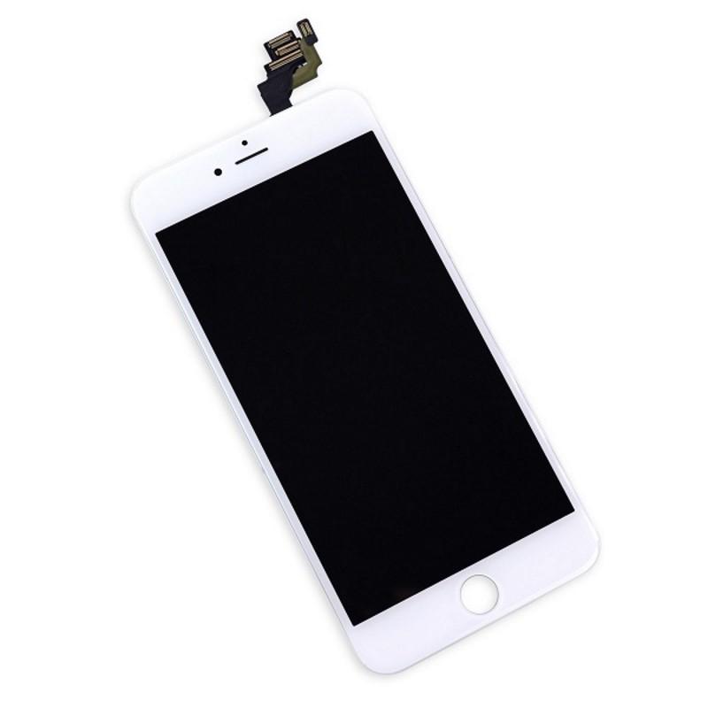 iphone 6 blanc vs noir