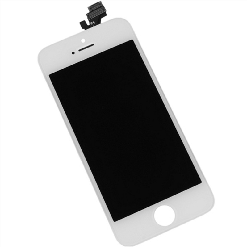 vitre lcd iphone 5