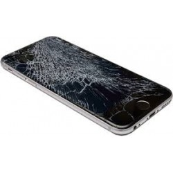 IPHONE 6 REPARATION VITRE ECRAN