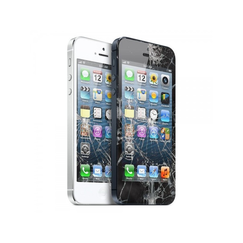 REPARATION IPHONE 5