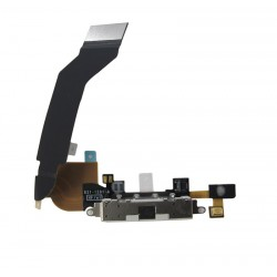 DOCK CHARGEUR IPHONE 4S