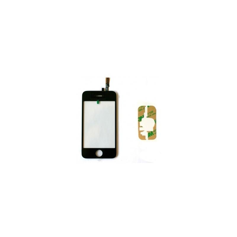 ecran vitre tactile iphone 3gs colle lcd iphone distribution sas excepcio logistique. Black Bedroom Furniture Sets. Home Design Ideas