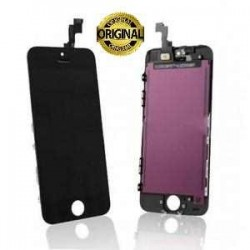 IPHONE 5S LCD ORIGINAL ECRAN VITRE TACTILE